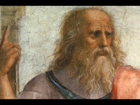 A God Among MGTOW: Plato
