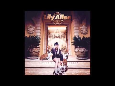 Lily Allen - L8 CMMR (720p HD) (DOWNLOAD)