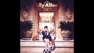 Lily Allen - L8 CMMR (720p HD) (DOWNLOAD)