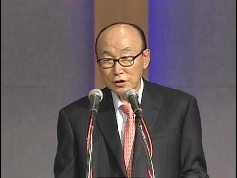 Oct  13  2011 Thur  Yonggi Cho
