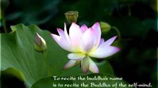 Medicine Buddha healing Mantra Chanting, Chu Duoc Su Luu Ly