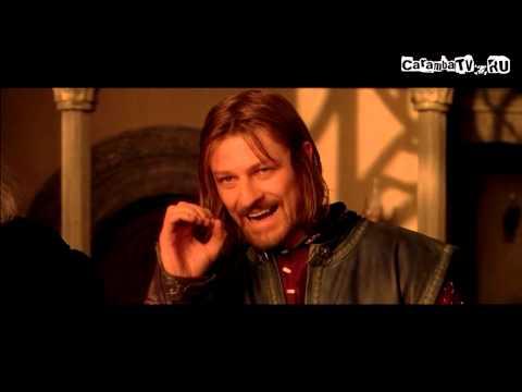 [BadComedian] - Ведьма (Первый российский фильм ужасов)