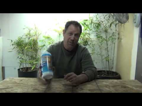 Growmore Fish And Kelp 5 1 1 Fertilizer