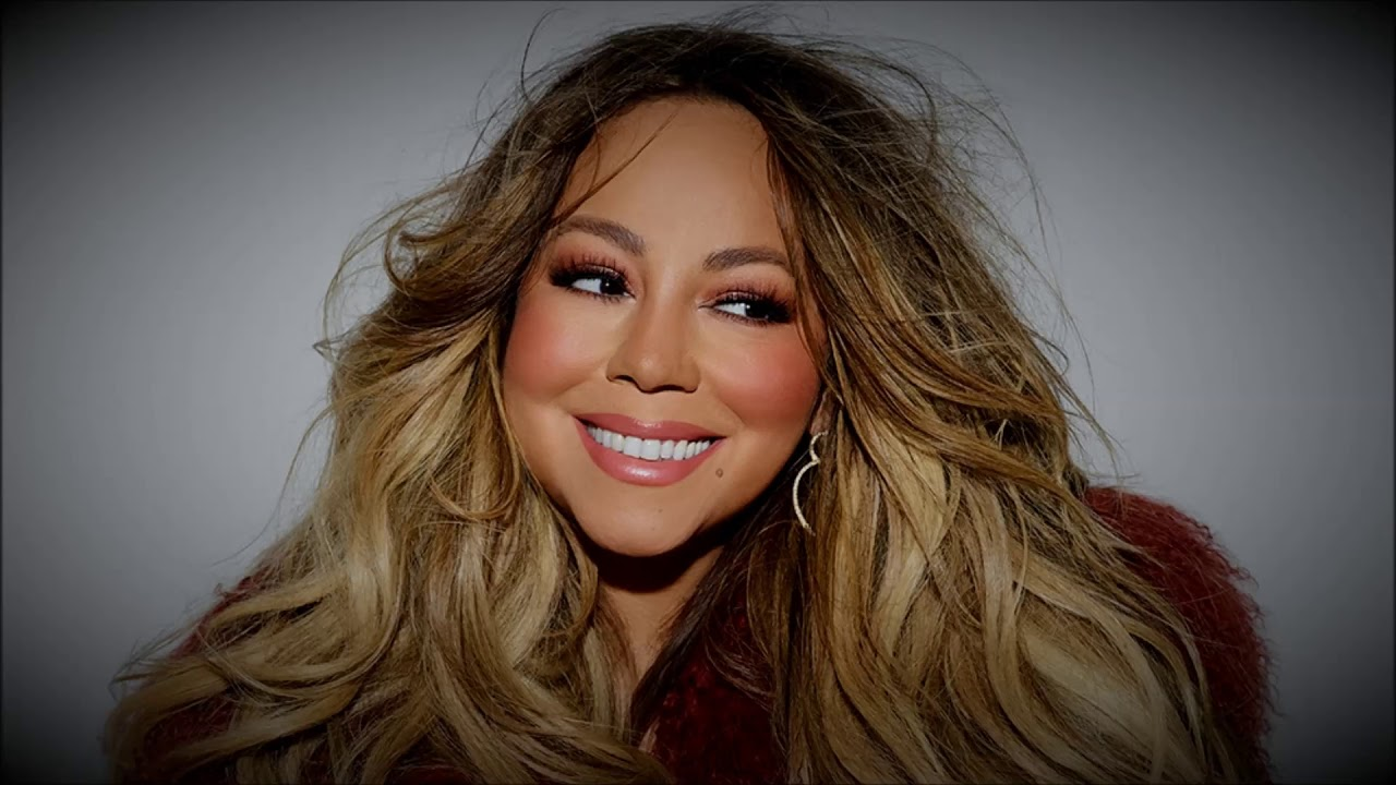 Mariah Carey - Jesus Born on This Day (Male Version) - YouTube