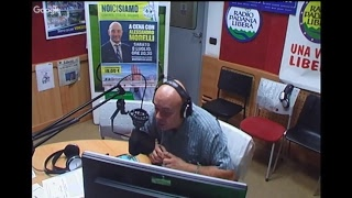 l'arruffapopolo - 27/06/2017 - Sammy Varin