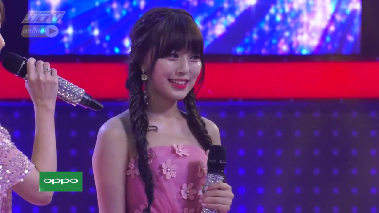 Cô gái Hàn không biết tiếng Việt song ca cùng Jang Mi | GIỌNG ẢI GIỌNG AI | GAGA#13 MÙA 3