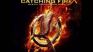 28. Arena Crumbles - Catching Fire - Official Score - James Newton Howard