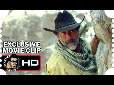 Desierto Exclusive MOVIE CLIP - Fatal Fall (2016) Jeffrey Dean Morgan Thriller HD