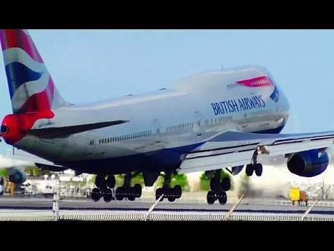 Heavy Movements at Miami International Airport | 20 Minutes of Epic HD Spotting!