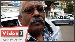المواطن مصطفى لـ محافظ القاهرة :