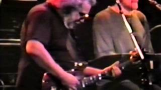 Grateful Dead (2 cam) 10-28-1990 Zenith, Paris, France (Set 2 Complete)
