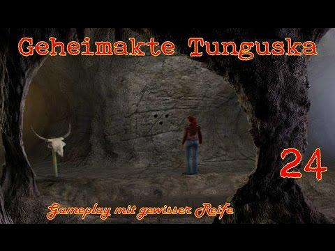 GEHEIMAKTE TUNGUSKA #24 - Eine Höhle im Himalaya [Full HD] ▶ Let's Play