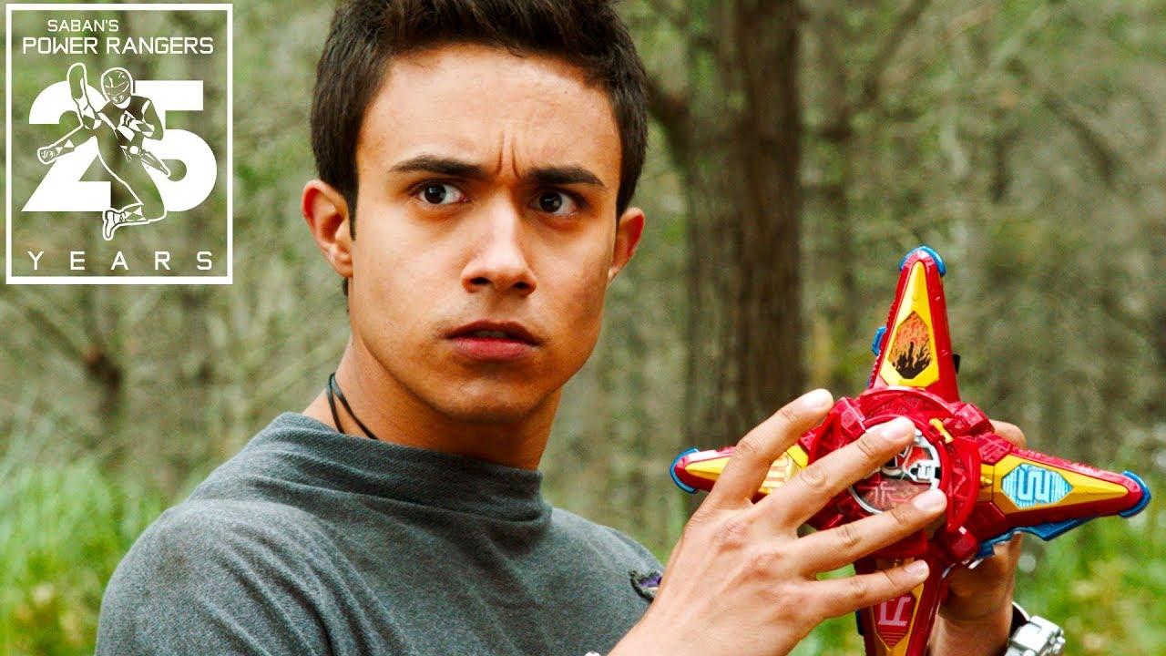 Download Power Rangers Ninja Steel Red Ranger Story | Episodes 1 – 20