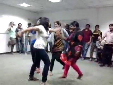 Fun At Work - GSN Games Office, Bangalore - YouTube - office fun games