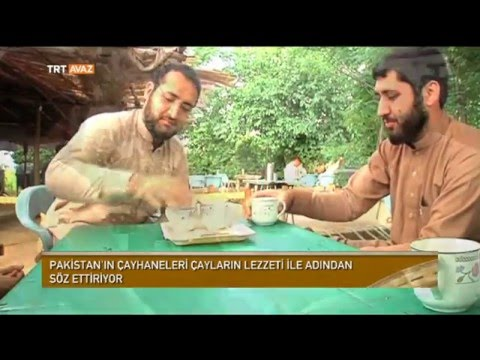 Pakistan'da Çay İçme Kültürü Ve Türkler Ile Farklılıkları - Devrialem - TRT Avaz