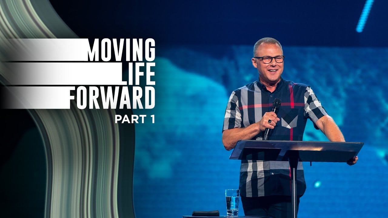 Weekend Service (8/23) - Sunday at 11:15a CST thumbnail