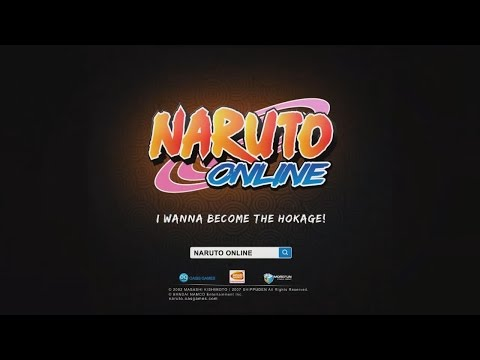 NARUTO ONLINE MMO RPG! English Gameplay Trailer [OFFICIAL]