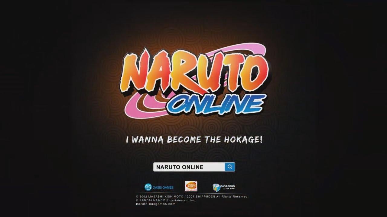 Naruto dating spil online gratis