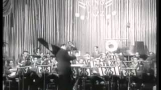 Paul whiteman Orchestra - At Sundown