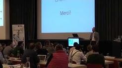 """TFF 2015, Markus Schmid, Booking Valais, """"Booking Valais - Eine Erfolgsgeschichte aus dem Wallis"""""""