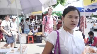 MC VIET THAO- CBL (459)- VIỆT THẢO in MYANMAR (Part 2)- DẤU TÂM PHẬT- MAY 20, 2016.