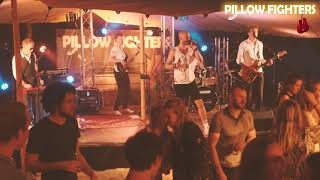 Who The F*ck is Alice   Pillow Fighters Coverband @ Young Colfield Festival 2019