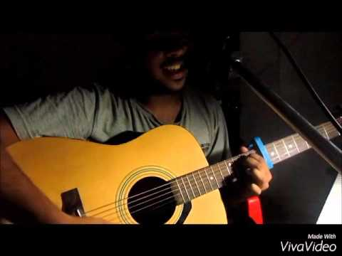Sapna jahan - Brothers - guitar cover - YouTube