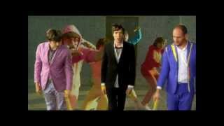OK Go: End Love meets WTF?