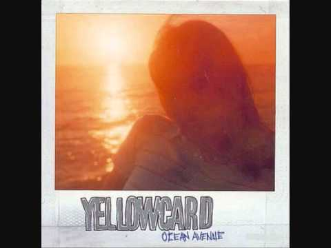 Yellowcard - Inside Out