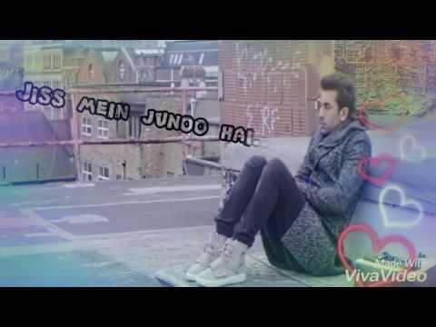 Channa Mereya Lyrics (Sachi Mohabbat) - Ae Dil Hai Mushkil) WhatsApp Video Status