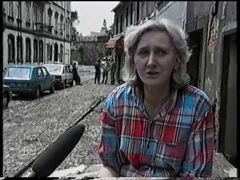 Powódź Tysiąclecia - Historia katastrofy [VHS, 1997]