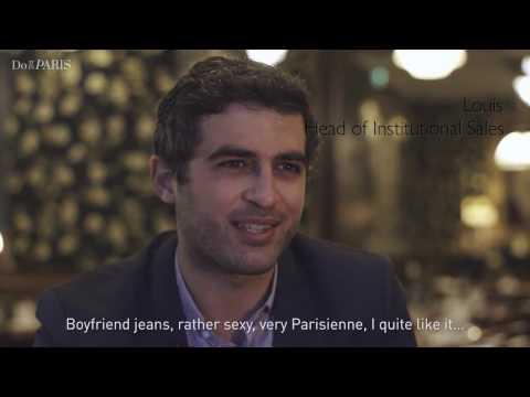Do it in Paris :  Les Parisiennes vues par les Parisiens  [Episode 1]