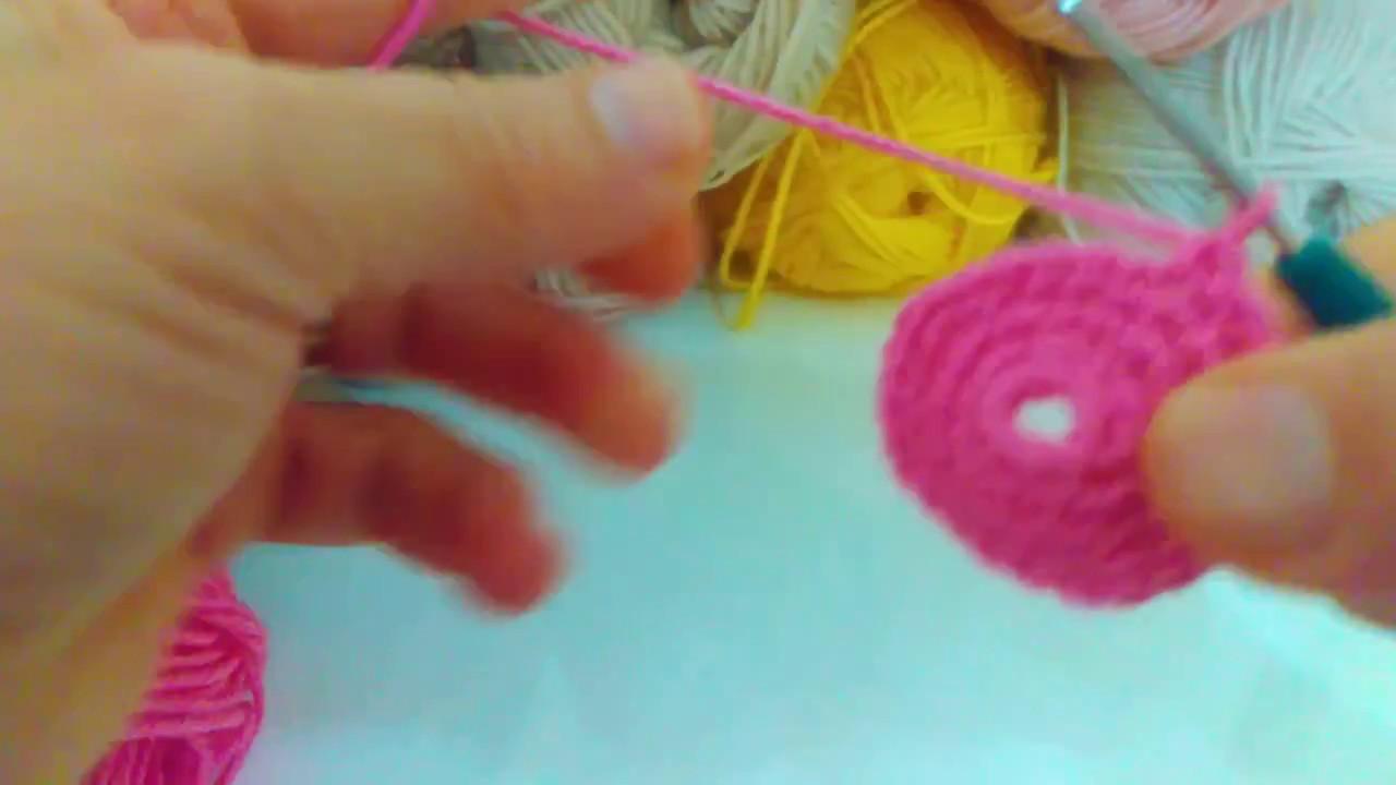 amigurumi (tığ ile) oyuncaklar nasıl yapılır   720x1280