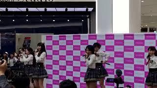 2015年3月21日(土) AKB48 Team 8 スペシャルライブ in イオンモール岡山...