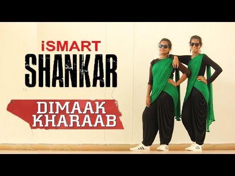 Dhimak Karab | Ismart Shankar | Dance Infinite