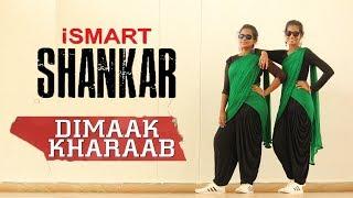 dhimak-karab-ismart-shankar-dance-infinite