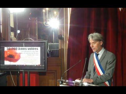 Jacques Boutault   EXPOSITION   30000 àmes volées   1988 MASSACRE EN IRAN