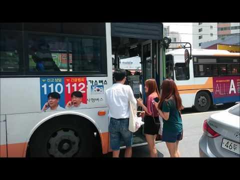 Road to Judy (by Jun) Love Korean public transportation system !