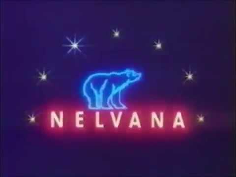 Nelvana logo (1987) - ...