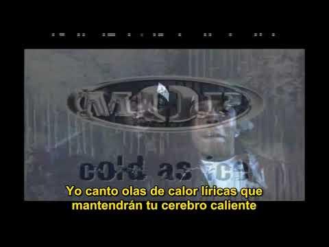 M.O.P. - Cold As Ice subtitulada mp3