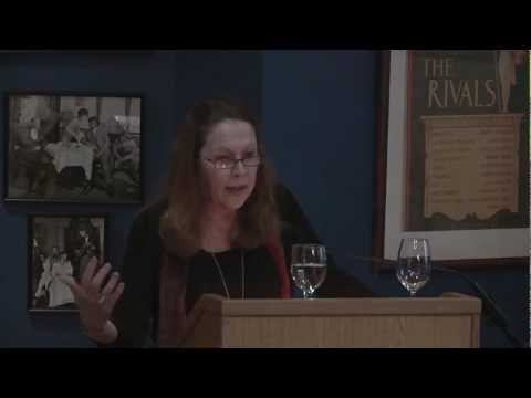 Writing Books for Readers Beyond Academe   An Editor's Perspective: Angela von der Lippe