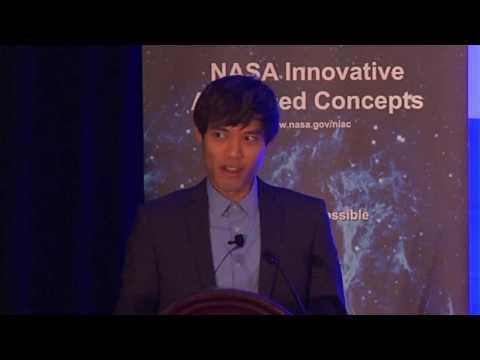 2017 AIAA SciTech Forum: NASA Innovative Advanced Concepts
