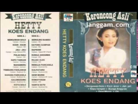 Kr.Remaja Pancasila - Hetty Koes Endang