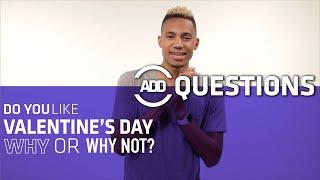 Do you like valentine's day?