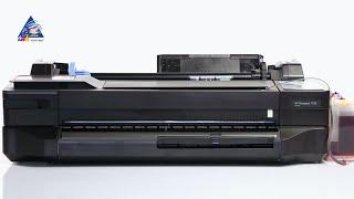 видео Принтеры, МФУ, плоттеры