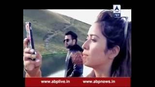 Rithvik-Asha kiss on camera