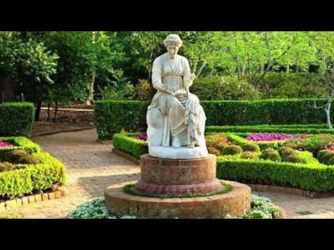 Greek Gardens-PLSC Presentation