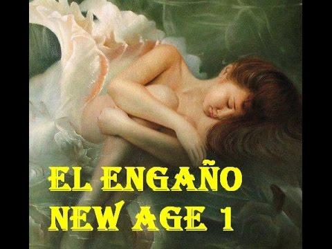 EL ENGAÑO DE LA NUEVA ERA, REIKI, ERA DE ACUARIO, REENCARNACION