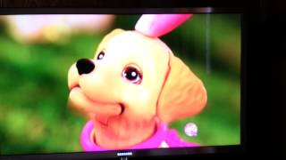 Barbie potty training commercial
