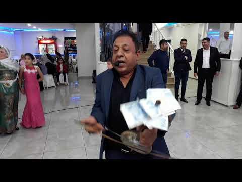 Hozan bahrem ist 2018..